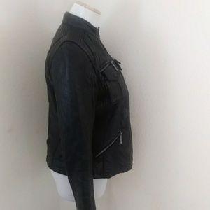 Michael Kors Jackets & Coats - Michael Kors Leather Jacket